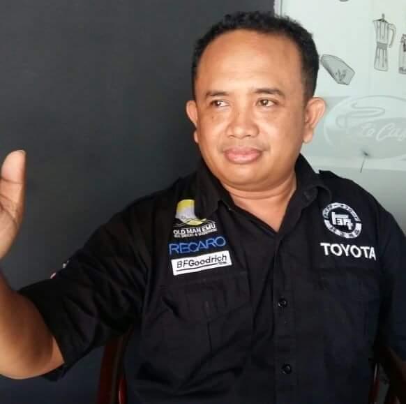 Ketua BPKPPD Kepri